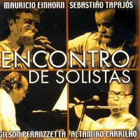Tico-Tico No Fubá - Mauricio Einhorn|Sebastião Tapajós|Gilson Peranzzetta|Altamiro Carrilho | www.deezer.com