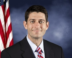 Learn about 2012 GOP VP candidate, Paul Ryan.