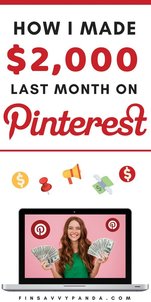 How To Make Money on Pinterest in 2019 (For Beginners – Bloga aí | Empreendedorismo + Dicas para blogs
