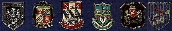 Swansea City,Swindon Town,Torquay United,Tottenham Hotspur,Walsall,West Bromwich Albion