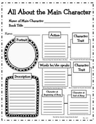 61 best Fourth grade literature images on Pinterest