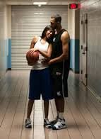 Résultats de recherche d'images pour « love and basketball engagement photos »
