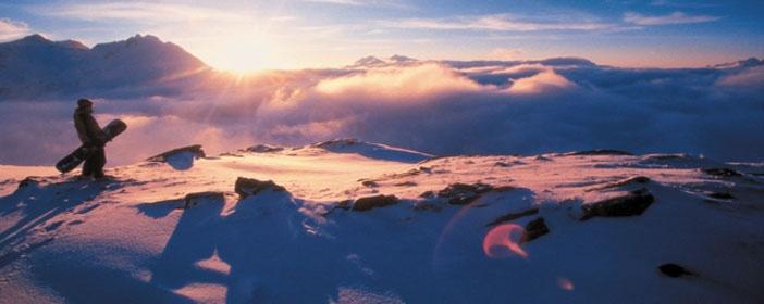 St Anton Ski Holidays & Ski Deals, Chalets