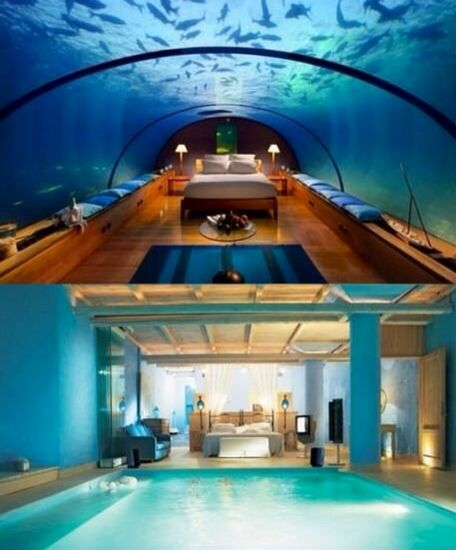 Luxury Mansions With Swimming Pools: 20 Best Images About Mansions On Pinterest