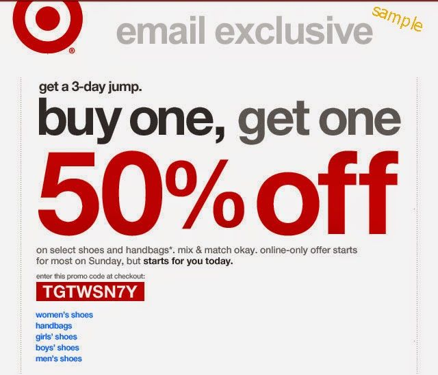 can you print target coupons from an ipad