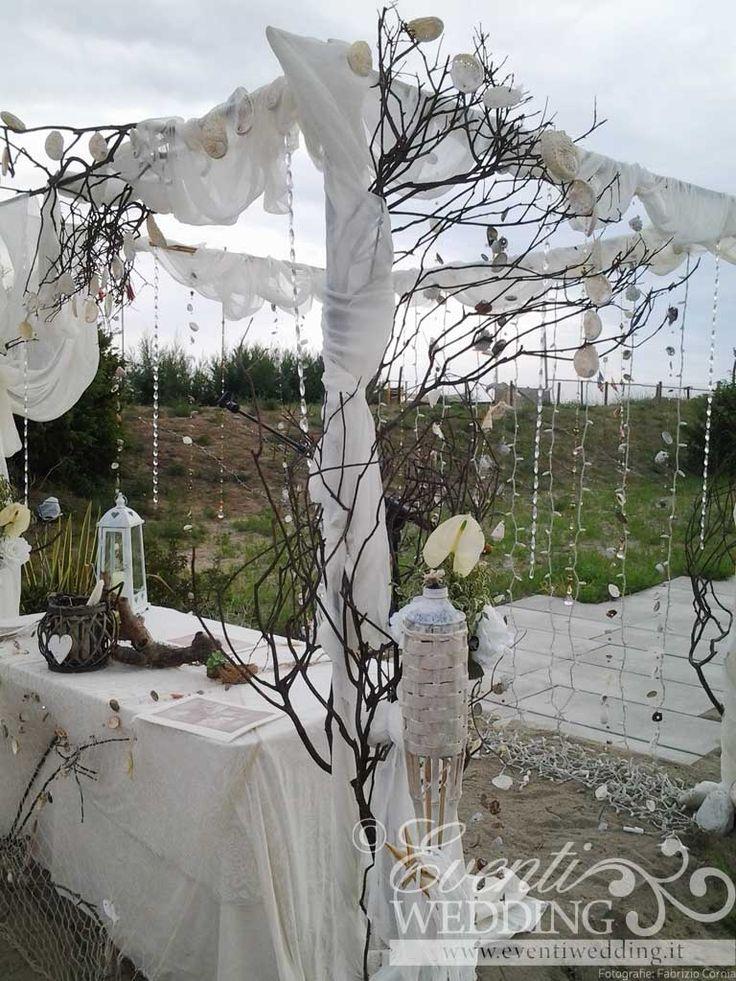 Gazebo Matrimonio Spiaggia : Best matrimonio in spiaggia viareggio images on