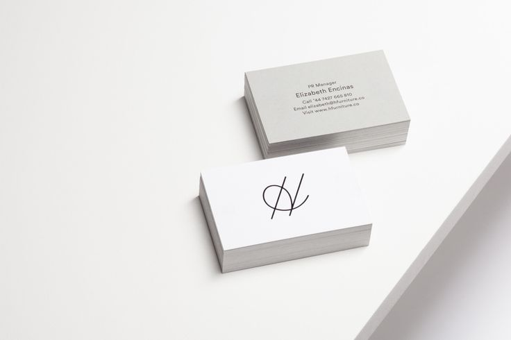 """Branding for H Furniture by Studio Makgill  """"The sense of wellbeing that a beautiful piece of furniture can create is something that H Furniture understands on an instinctive level. We have been working with them since their start in 2013. Built..."""