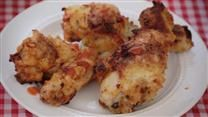 Southern-Style Buttermilk Fried Chicken - Allrecipes.com