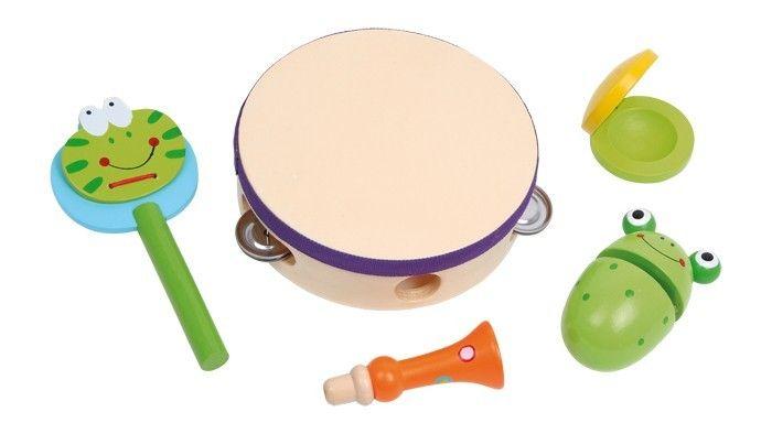 Zestaw muzyczny | http://www.kolory-marzen.pl/muzyczne,005001007.html