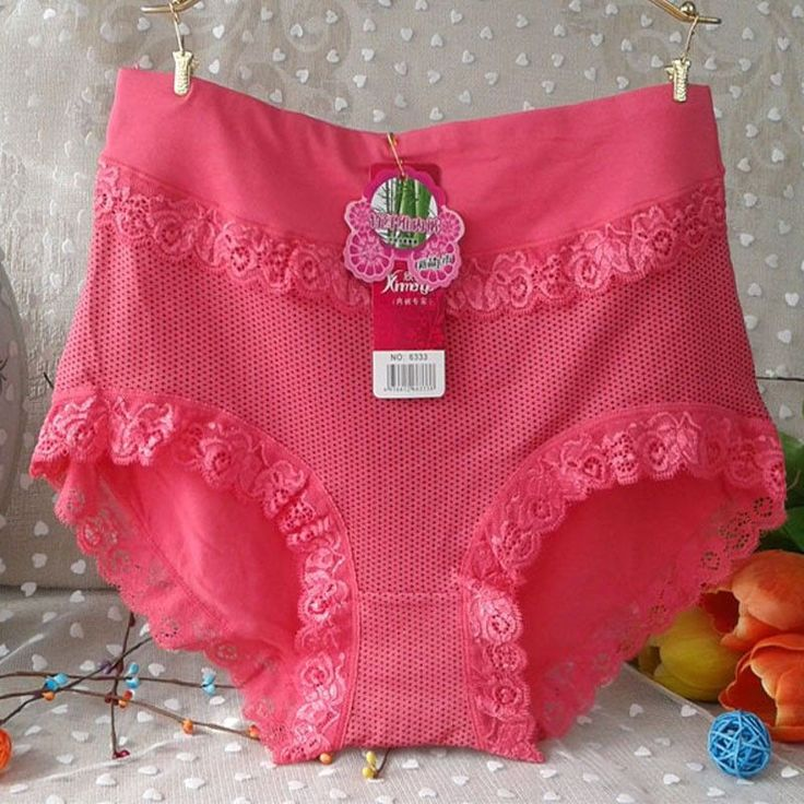 2016 New Arrival women's briefs lingeries Plus Size XXL-6XL Big Size underwear women panties