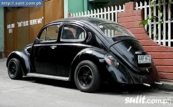 Custom VW Bugs for Sale | 1976 Custom Volkswagen Beetle ...
