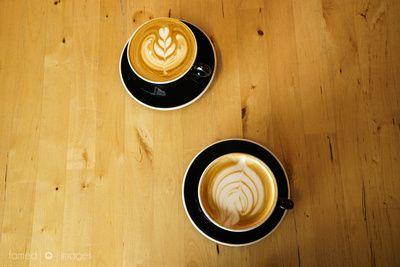 mo' coffee