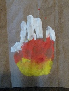 Cute Pre-K Crafts for Thanksgiving