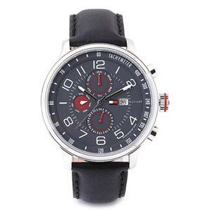 A gift for husband: Tommy Hilfiger Analog Watch.