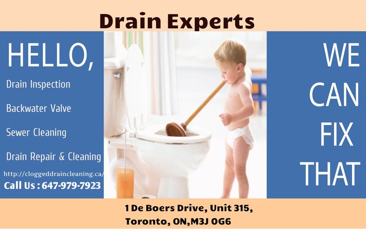 Get Same Day Emergency  Plumbing Services In Toronto