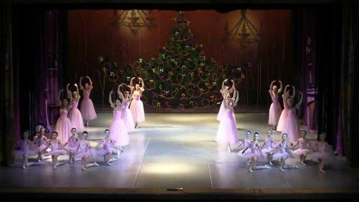 Щелкунчик. Детский балет.
