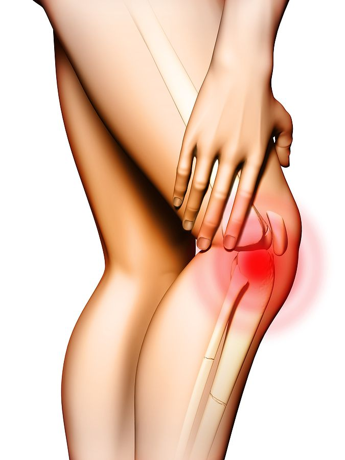 4 Ways to Get Rid of Knee Pain - http://topnaturalremedies.net/home-remedies/4-ways-get-rid-knee-pain/