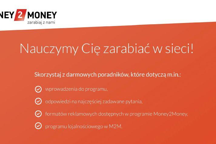 IMPERIUM SUKCESU: Money2Money
