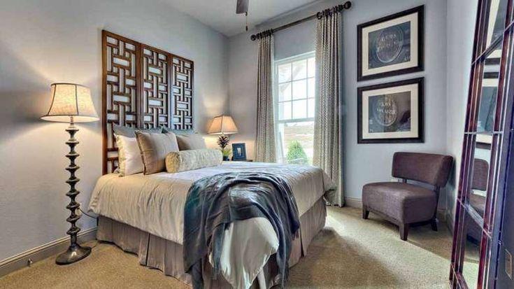 Scegliere un design per un appartamento (soggiorno, camera da letto, cucina). Camera Da Letto In Stile Americano Camera Da Letto Nuove Case Belle Camere Da Letto