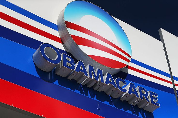 Obamacare sign-ups ironically spike in open enrollment?s first few days.