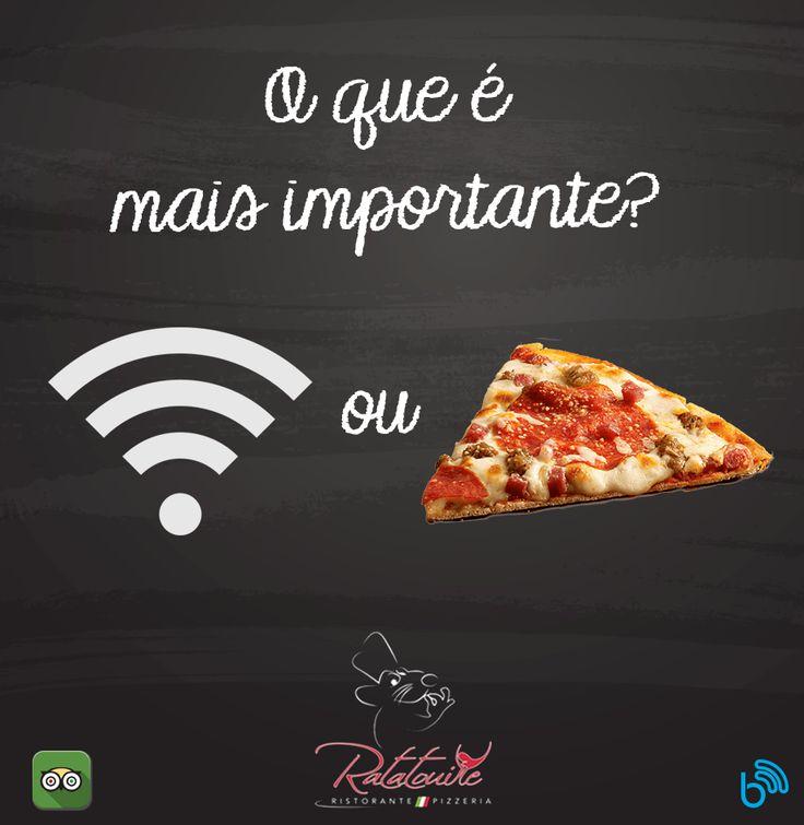 #pizza #food #design #ratatatoille #pornfood #yummy #wifi #quote