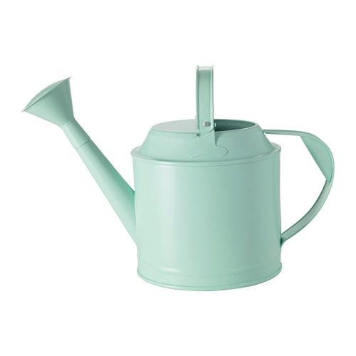 IKEA - SOCKER, Watering can, You can store water or a nutrient mixture in the can, so everything is ready when you water your plants.