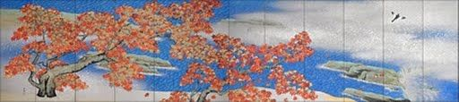 Autumn Leaves - Yokoyama Taikan — Google Arts & Culture