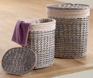 basket storage ideas   storage-solutions-ideas-wicker-baskets-laundry-basket