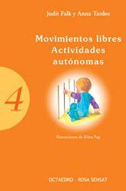 movimientos libres: actividades autonomas-judit falk-anna tardos-9788480635646