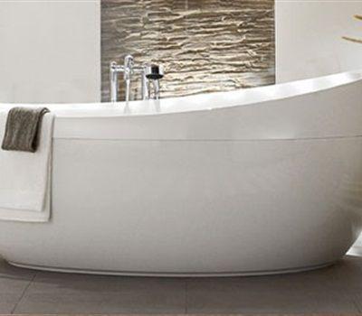 De mooiste trends in de badkamer - Residence