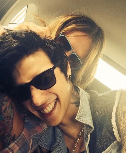 Andy Biersack, Selfies And I Cant Even On Pinterest