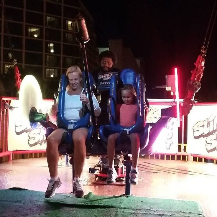 Double tap if you like this #photo and tag a friend that needs to see this.  by: @jenniferlvinson . . Original Caption: Jenna and I on the sling shot. . . #VolusiaPixel #Volusia #VolusiaCounty #Delnd #Ocala #Debary #Florida #NewSmyrna #OrangeCity #Daytona #PortOrange #DaytonaBeach #Edgewater #NSB #LakeHelen #HollyHill #Pierson #OakHill #PonceInlet