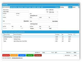 Workload Management Software and Workload Tracking Software