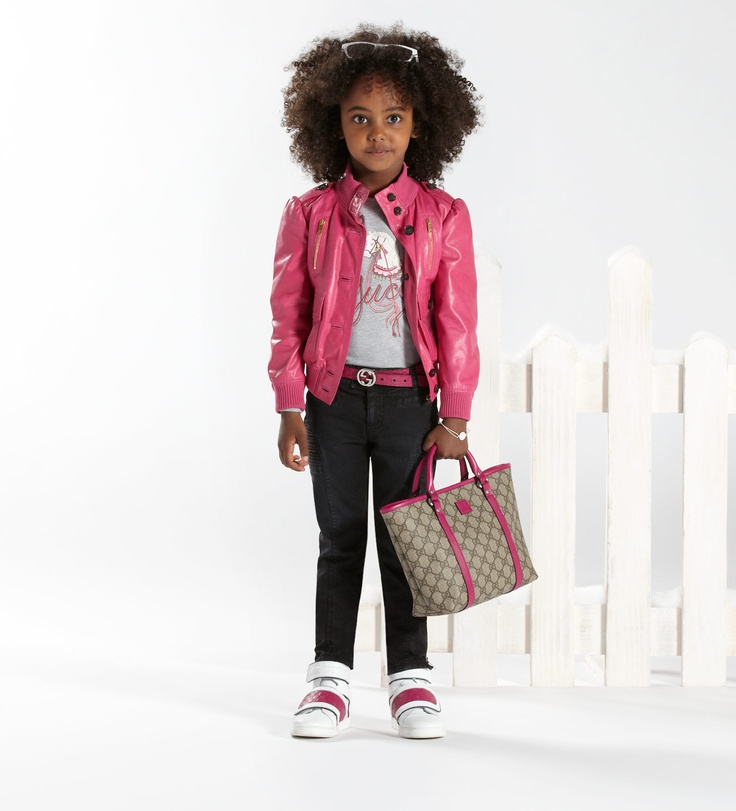 Gucci Kids' Fall Winter 2012/13 Collection | KIds