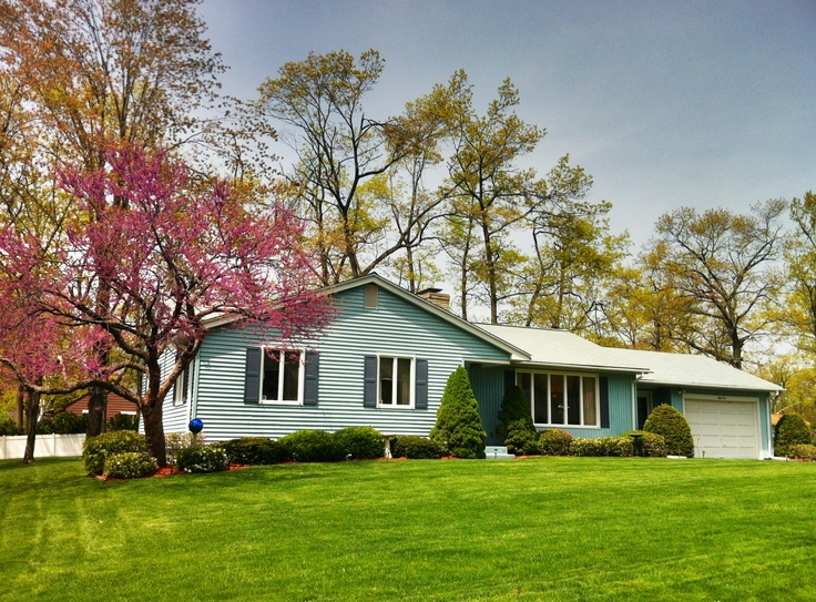 Landscaping For Rambler Style House Homes For Sale