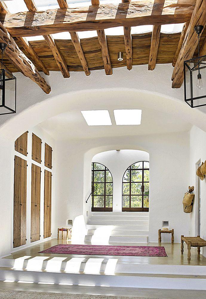 Un Tresor Architectural Au Design Contemporain