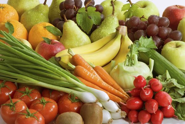 Can you get enough vitamin A for your skin from these fruits and veg? http://beautyeditor.ca/2013/10/29/vitamin-a-for-acne/