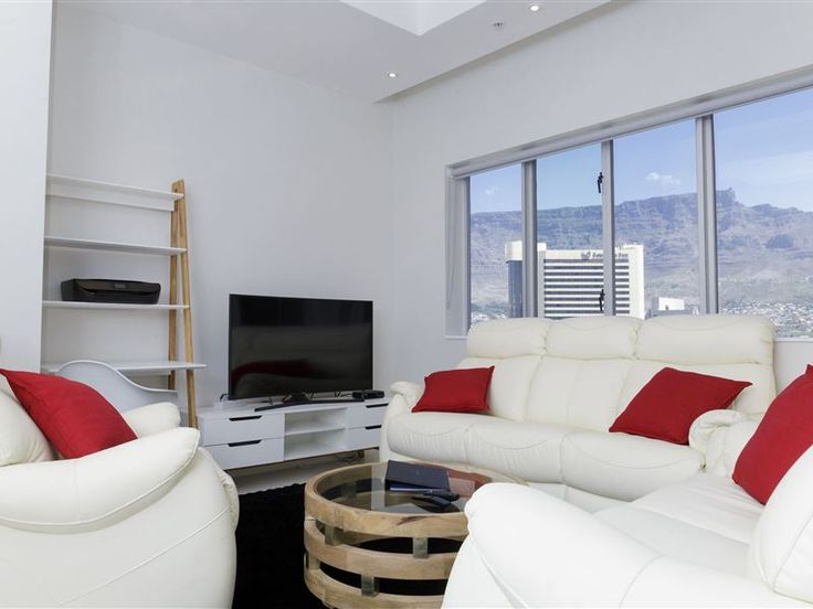 Triangle Luxury Suites - Triangle Luxury Suites by Totalstay is a brand new, modern development in the heart of Cape Town's buzzing inner city CBD. Centrally located on trendy Loop Street, and boasting views overlooking the ... #weekendgetaways #dewaterkant #southafrica