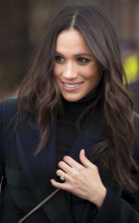 Duchess Of Sussex S Best Hair And Beauty Styles On The
