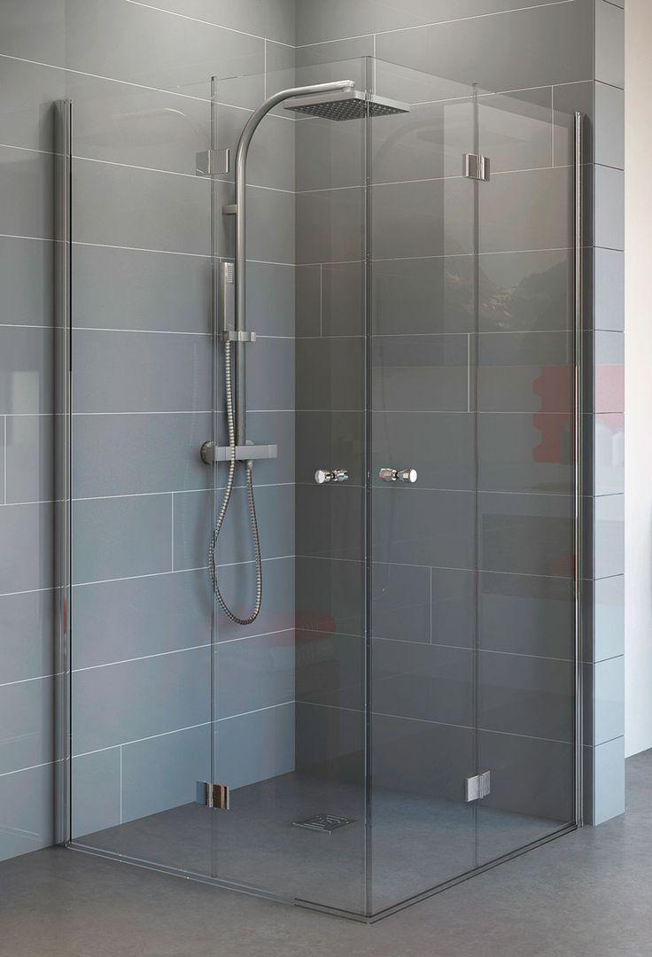 Schulte Duschkabine Alexa Style Drehfalttür Eckeinstiegonline bei Duschmeister.de bestellen. Jetzt von der kostenlosen Fachberatung profitieren.