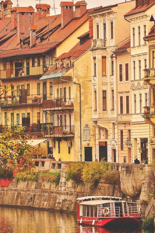 Best Slovenia Ljubljana Ideas On Pinterest Slovenia Travel - 5 gems that make slovenia the adventure capital of eastern europe