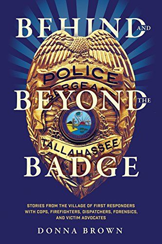 #Book Review of #BehindandBeyondtheBadge from #ReadersFavorite  Reviewed by Christian Sia for Readers' Favorite
