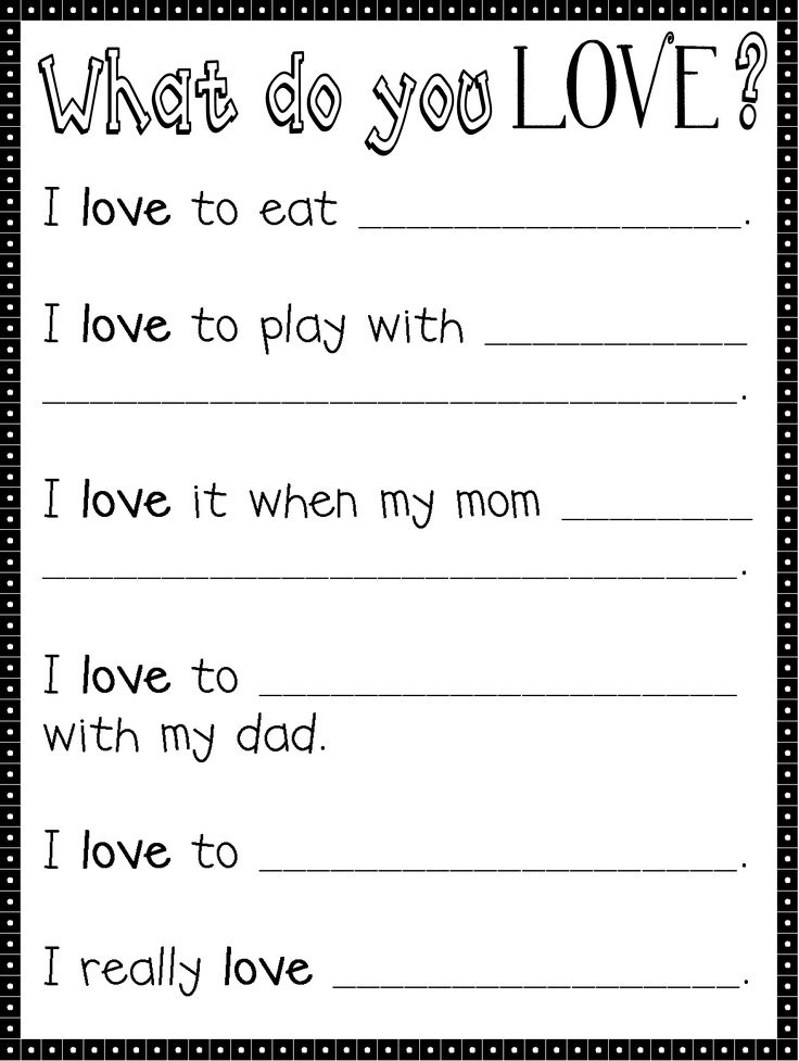 71 best kindergarten valentine's day activities images on, Ideas