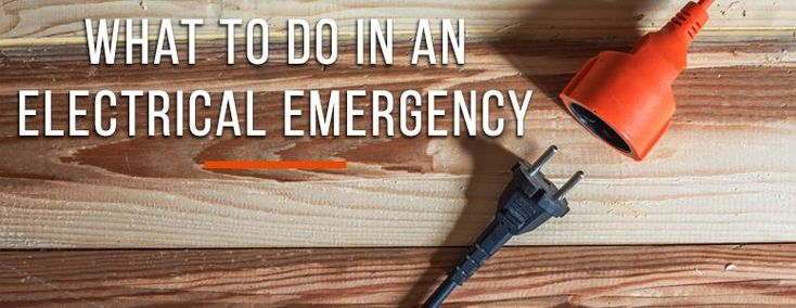 Professional Electricians' Tips for Electrical Emergencies - https://www.integraelectrical.co/electrical-safety/professional-electricians-tips-electrical-emergencies/