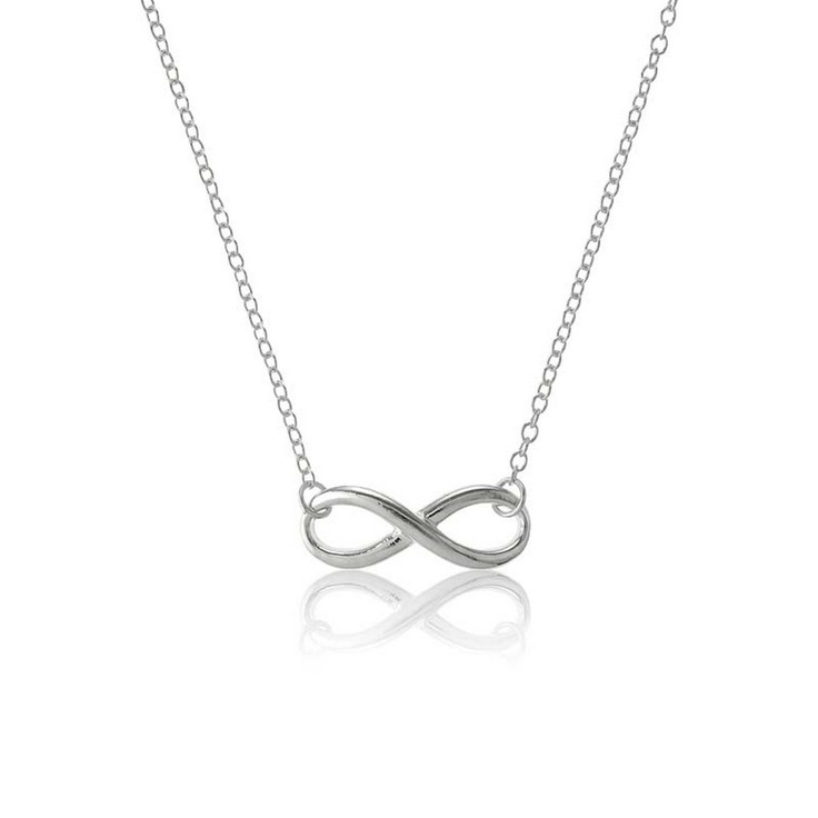 17 best Infinity Jewelry Revenge images on Pinterest Infinity