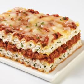 Hearty Meat Lasagna...for my hearty manly husband! Weve been married 6 years and have not made him one of his favorite meals..its happen now!