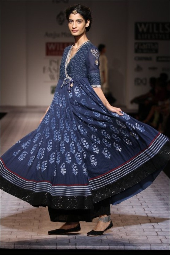 Gamthi anarkali#Pin By:Pinterest++ for iPad#