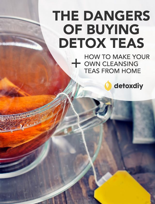 dangers of buying detox teas how to make your own my goals make your own and close to. Black Bedroom Furniture Sets. Home Design Ideas