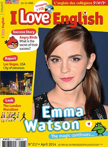 Après Harry Potter, quoi de neuf pour Emma Watson ?