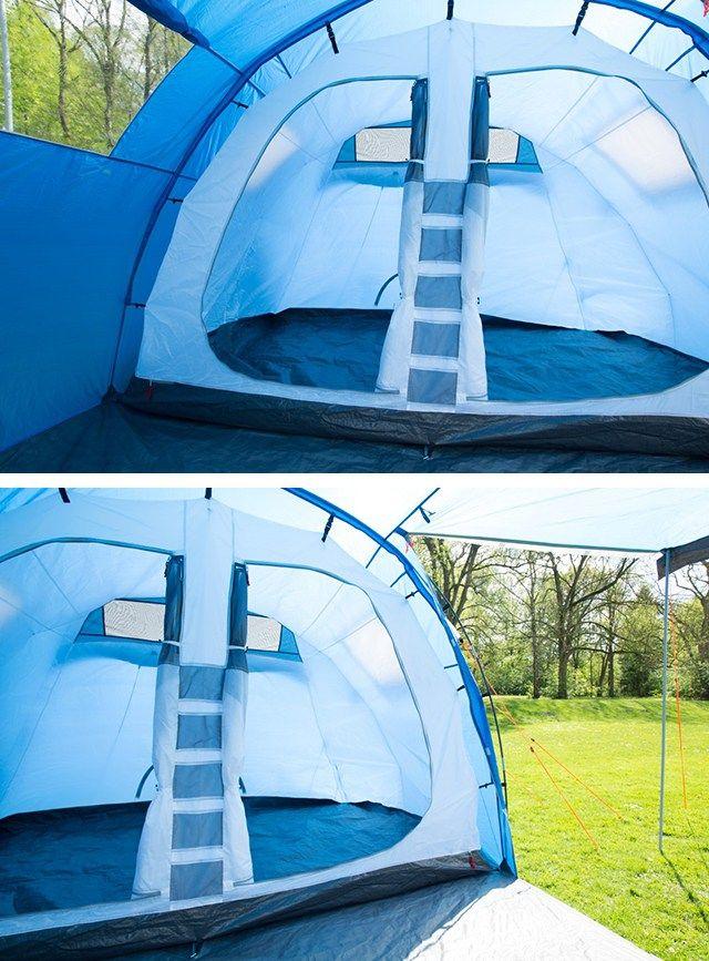 ALDI 5 MAN TENT REVIEW PLUS THE FAB NEW SPECIAL BUYS CAMPING RANGE  sc 1 st  Pinterest & Best 25+ 5 man tent ideas on Pinterest | Lotus belle tent Tent ...